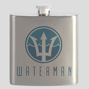 watermanlogo1 Flask