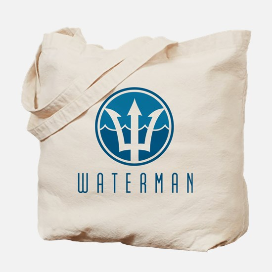 watermanlogo1 Tote Bag
