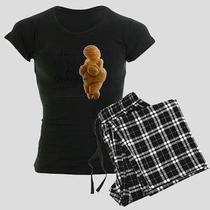 BodyGoddessLight Women's Dark Pajamas