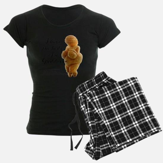 BodyGoddessLight Pajamas