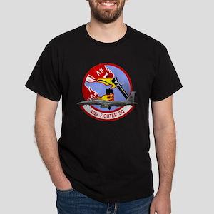 492fs_f15 Dark T-Shirt