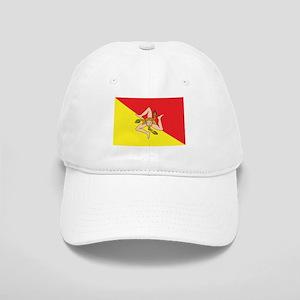 Sicily Baseball Cap