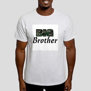 CamoBigBrother2 Light T-Shirt