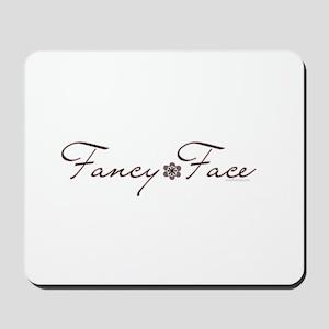 DOOL - Fancy Face Mousepad