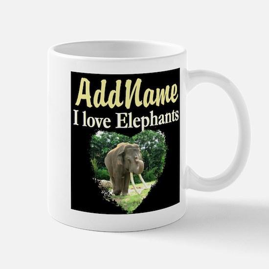 CUTE ELEPHANT Mug