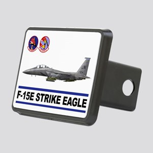 492_FS_F15_STRIKE_EAGLE Rectangular Hitch Cover
