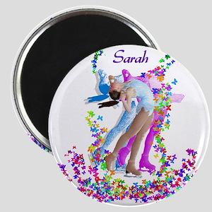 sarah1 Magnet