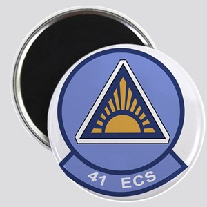 41st Electronic Combat Squadron Magnet