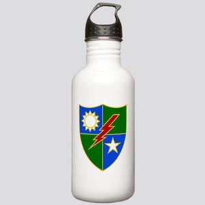 75th Ranger Regiment 2 Stainless Water Bottle 1.0L