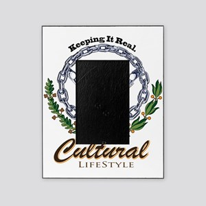 cultural lifestyle Picture Frame