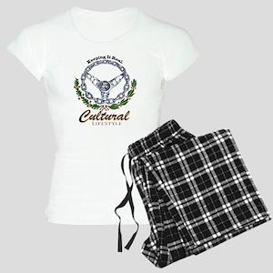 cultural lifestyle Women's Light Pajamas