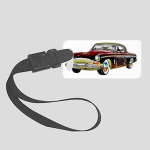 Classic Custom Studebaker Small Luggage Tag