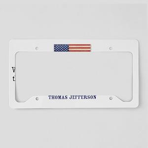license-plate_3-11_05_jeffers License Plate Holder