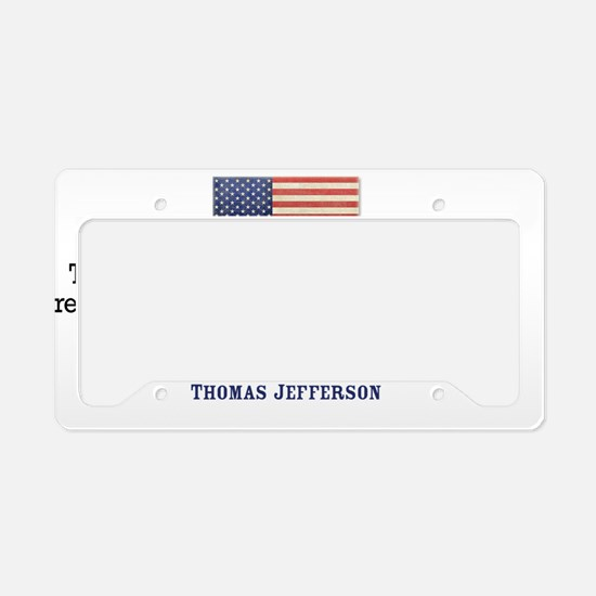 license-plate_3-11_03_jeffers License Plate Holder