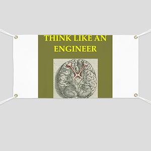 engineering Banner