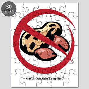 peanut-allergy Puzzle
