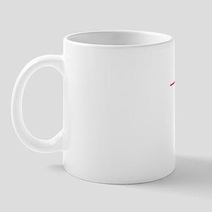 Quantum Cafe BW Mug
