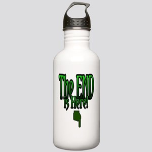 TheEndIsHERE Stainless Water Bottle 1.0L