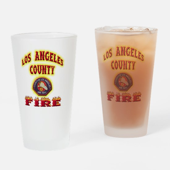 lacofire Drinking Glass