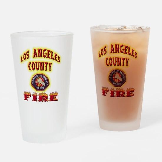 lacofire Drinking Glass