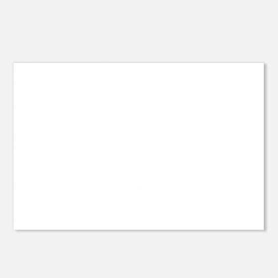 Kihoalu Slack Key Postcards (Package of 8)
