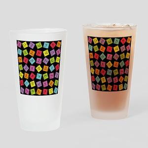 periodic_3 Drinking Glass