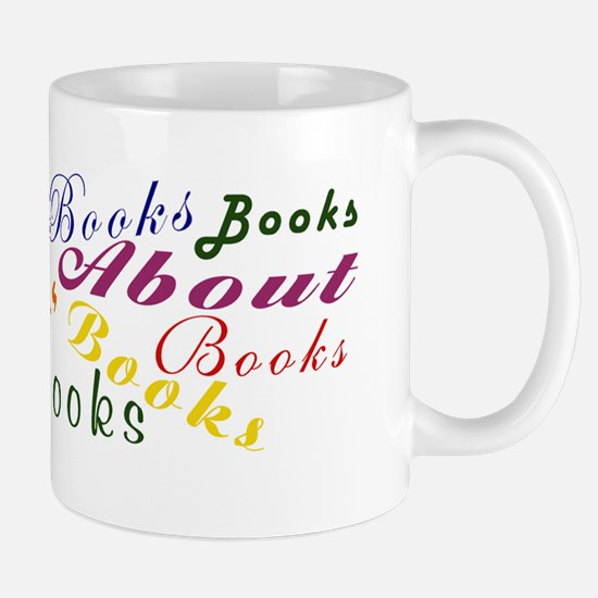 i_blog_about_books_bs Mug