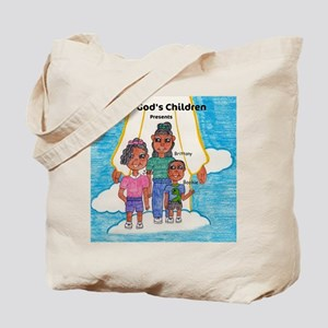 All Gods Children Tote Bag