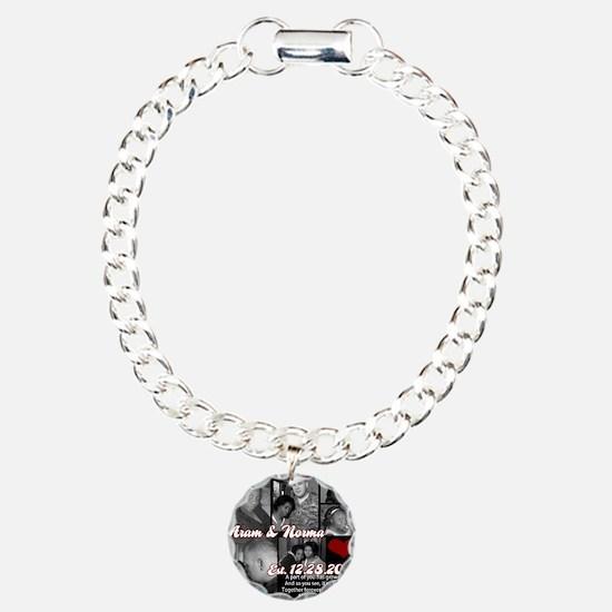 Norma P Bracelet