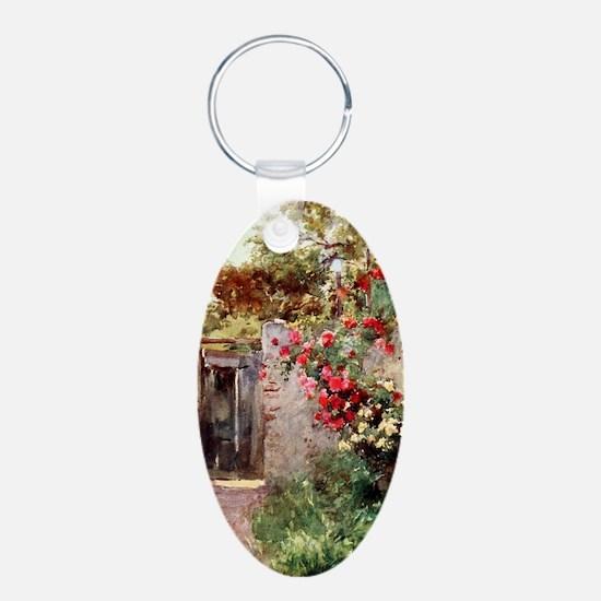 Near_Taormina_Italy_1918_73 Keychains