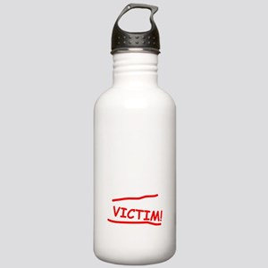 PERSONAL TRAINER AND V Stainless Water Bottle 1.0L