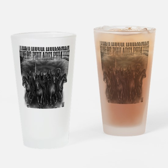 phour3 Drinking Glass