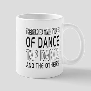 Tap danceDance Designs Mug