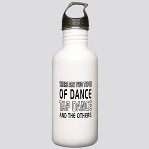 Tap danceDance Designs Stainless Water Bottle 1.0L