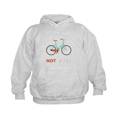 Biking Sweatshirt