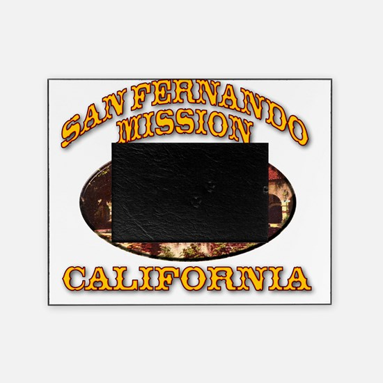 sfmission Picture Frame