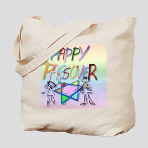 Calender A Very Colorful Passover Tote Bag