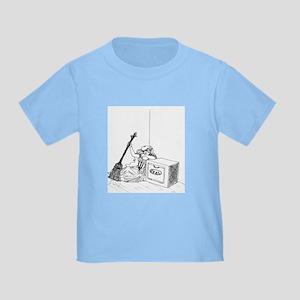 Color Me Toddler T-Shirt