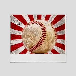 japanrelief2011_186 Throw Blanket