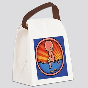surf-womb-2-BUT Canvas Lunch Bag