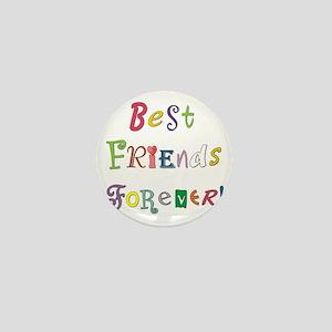 BestFriendsForever02 Mini Button