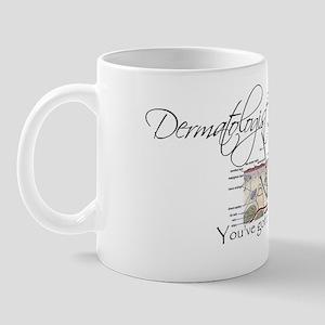 Dermatology Mug