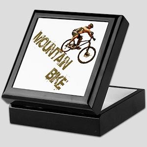 mntbike Keepsake Box