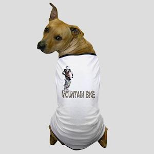 Mountain_Bike3 Dog T-Shirt