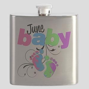 june baby Flask