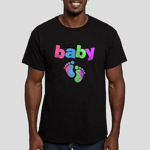 june baby Men's Fitted T-Shirt (dark)