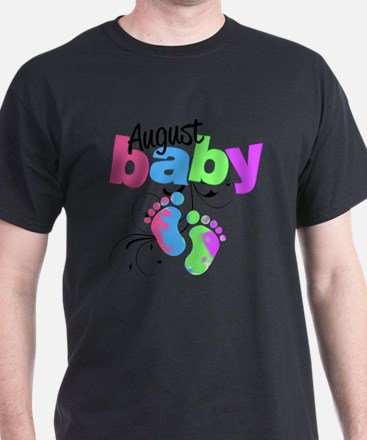 august baby T-Shirt