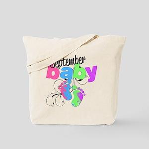 sep baby Tote Bag