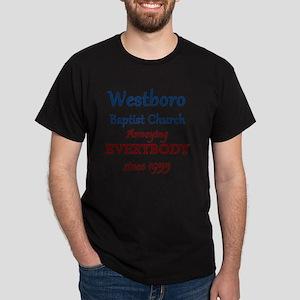 Westboro3 Dark T-Shirt