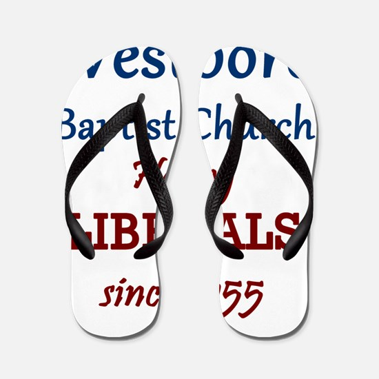 Westboro6 Flip Flops